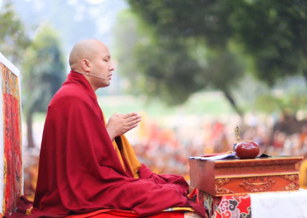 KARMAPA Prayer small